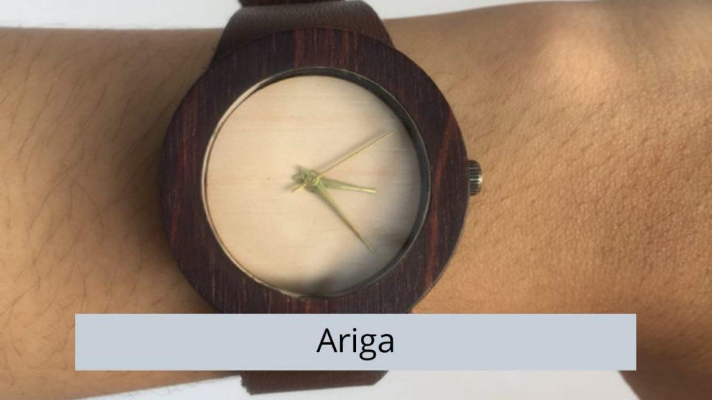 ariga