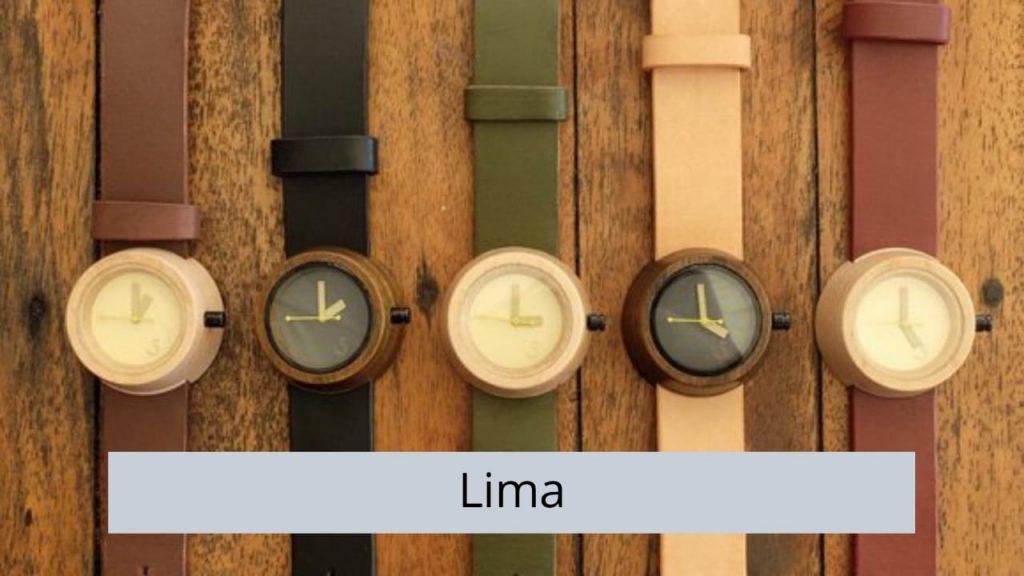 lima jam tangan