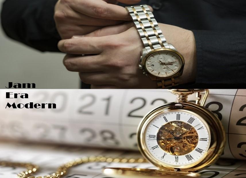 Jam Era Modern
